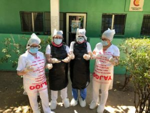 Medicos en Choluteca sin proteccion